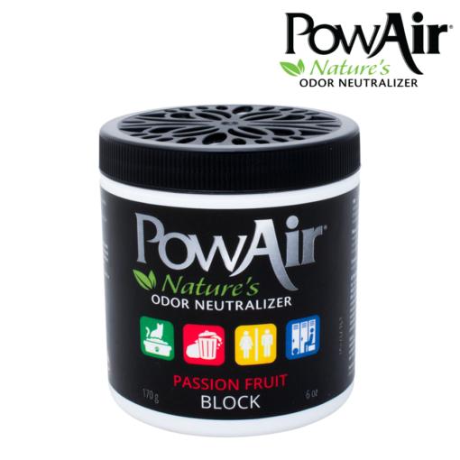 PowAir PowAir - Passion Fruit - Gel 6oz