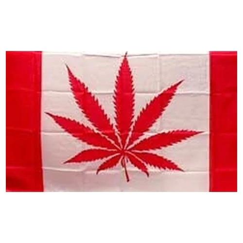 Cannabian Flag - 3' x 5'