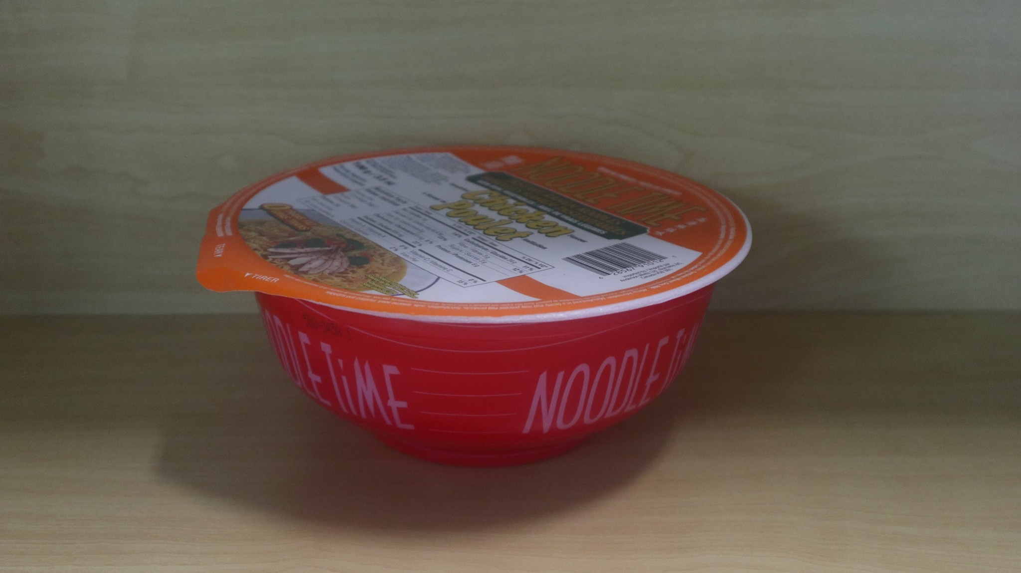 Noodle Time - Chicken - 100g