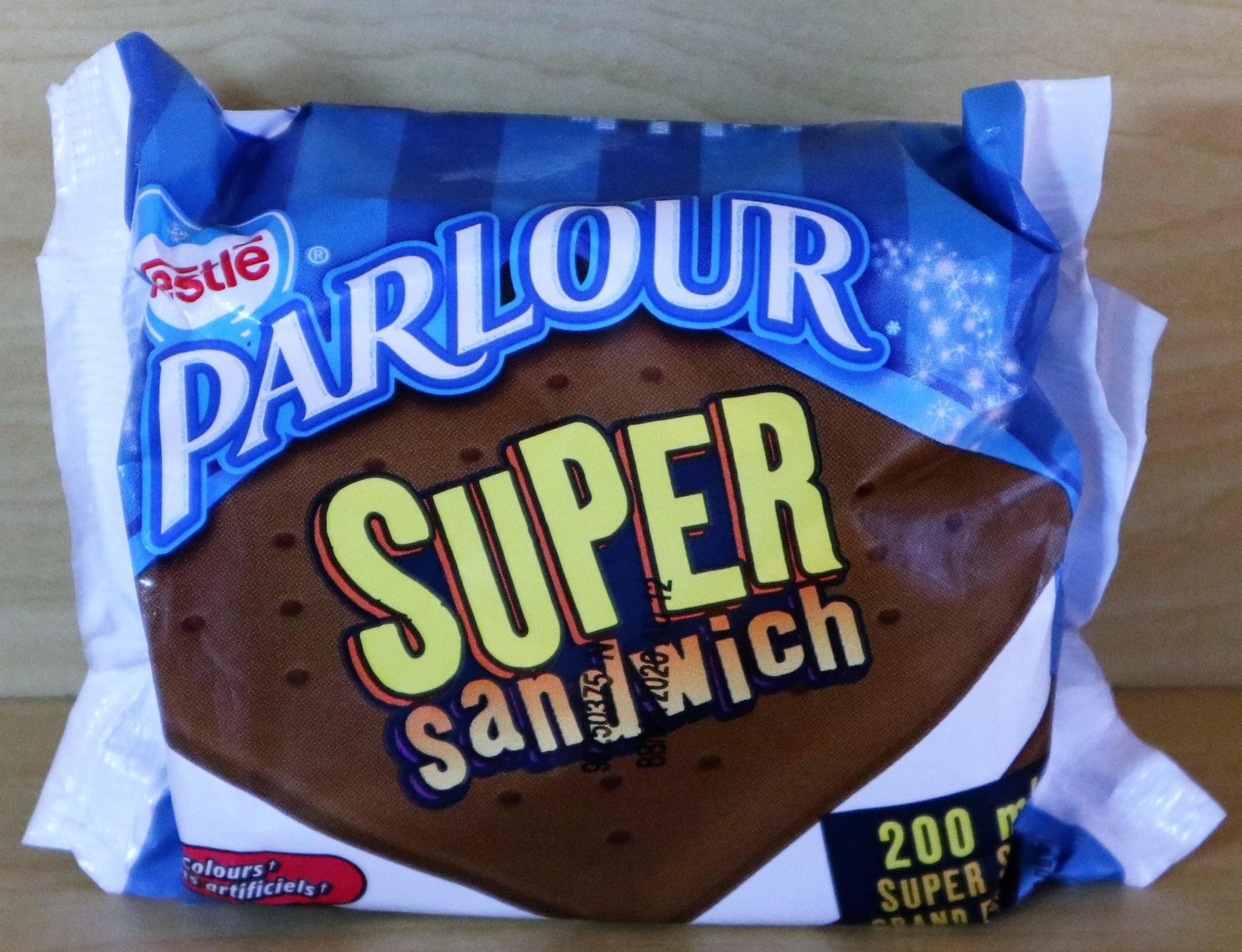 Parlour - Super Sandwich - 200mL