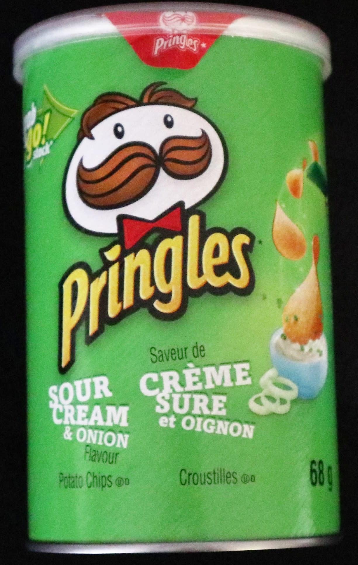 Pringles Pringles - Sour Cream - 68g