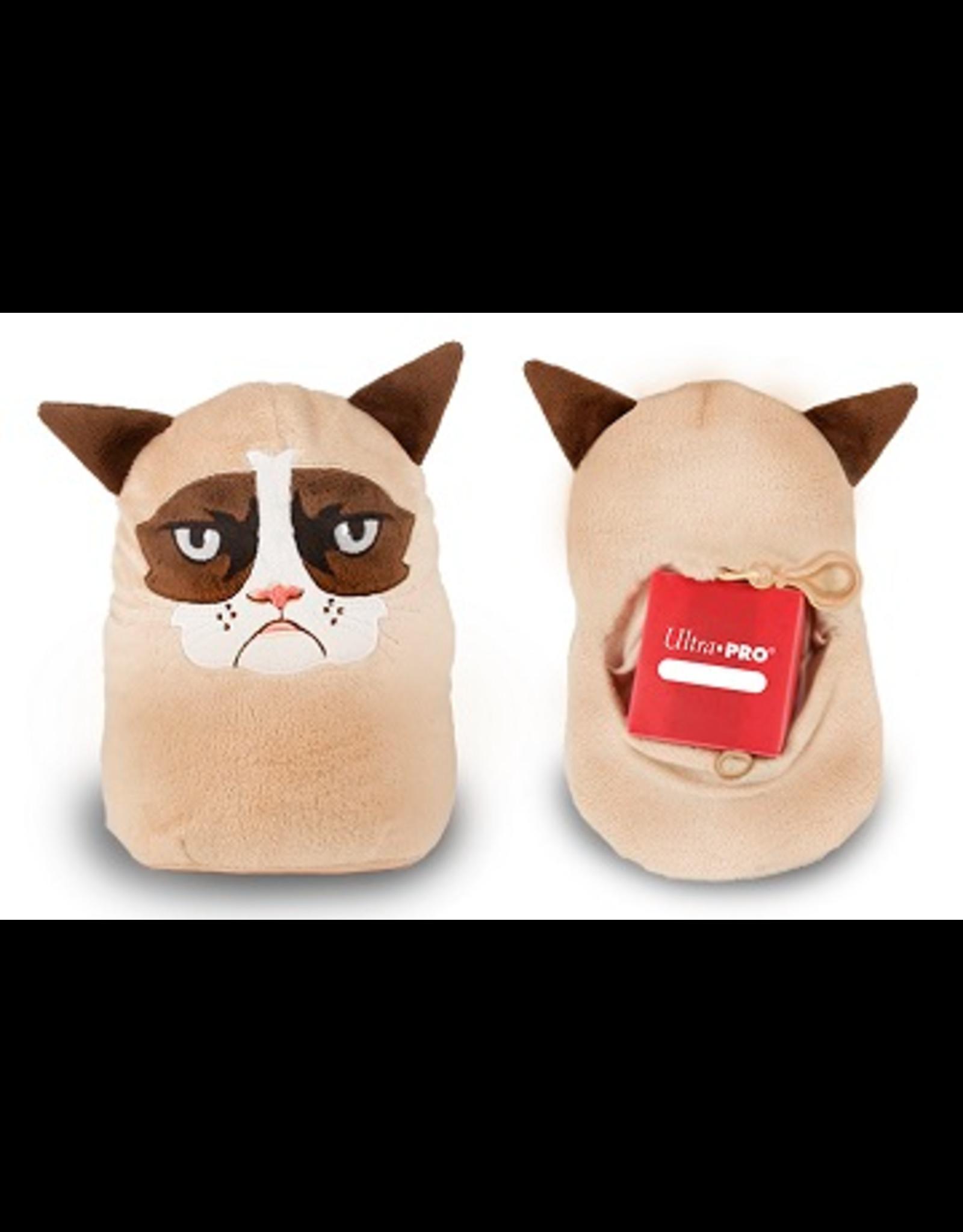 "Ultra Pro- Grumpy Cat Cozy Plush - 9 '"""