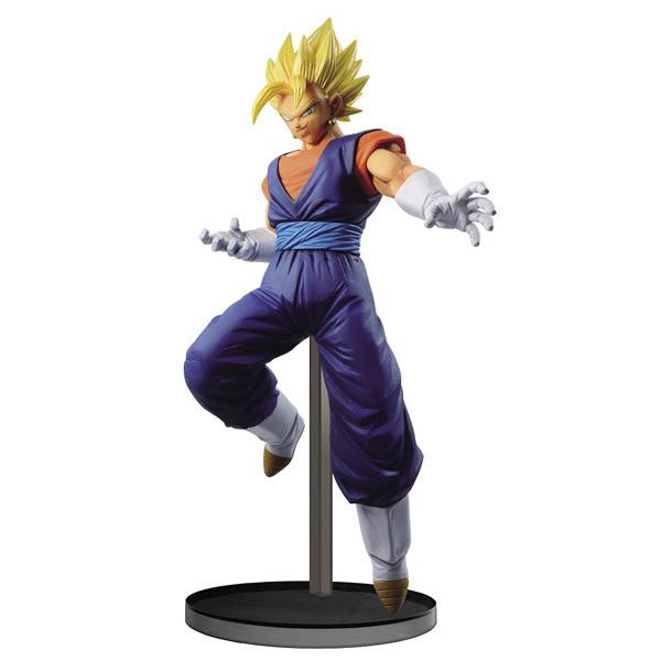 """Banpresto Banpresto - Dragon Ball Legends - Vegito 9"""" Figure"""