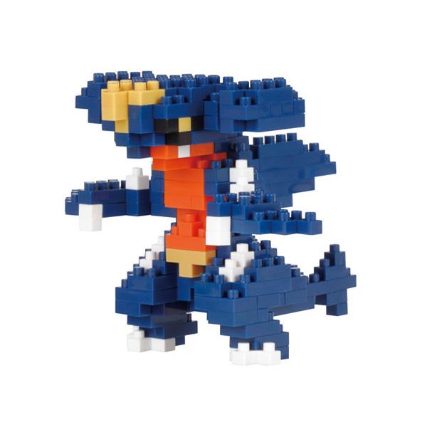 Nanoblock Nanoblock - Pokemon - Garchomp [NBPM_075]