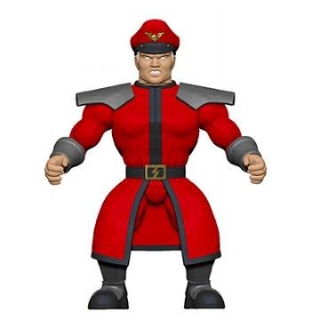 Funko Funko: Savage World - Street Fighter- M. Bison Action Figure