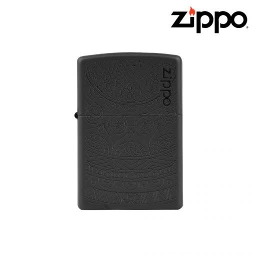 Zippo Zippo - Windproof Lighter  - Tone on Tone