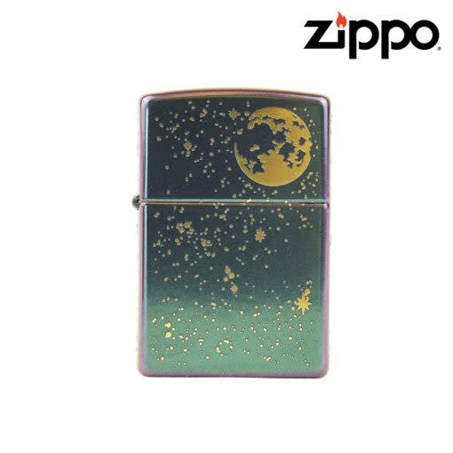 Zippo Zippo - Windproof Lighter  - Starry Sky
