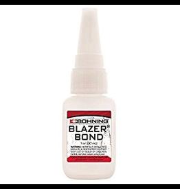 BOHNING ARCHERY BOHNING BLAZER BOND CYNOACRYLATE GLUE 0.5OZ 15ML