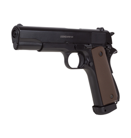 UMAREX UMAREX LEGENDS 1911 .177 CALIBER CO2 AIR PISTOL 300 FPS