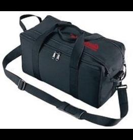 GUNMATE GUNMATE PISTOL RANGE BAG W/ REMOVEABLE HOOK & LOOP DIVIDERS