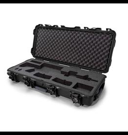 PLASTILITE PLASTICASE NANUK CASE 985 W/FOAM INSERT FOR AR15 BLACK