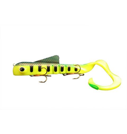 MUSKY INNOVATIONS MUSKY INNOVATIONS MAGNUM BULL DAWG