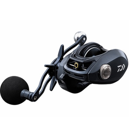 DAIWA LEXA HD LOW PROFILE 400PWR-P BAITCASTING REEL