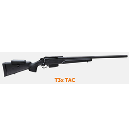 Tikka TIKKA T3x TACTICAL 308 WIN
