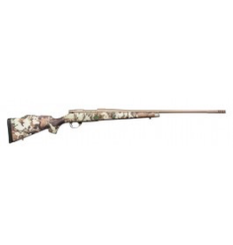 WEATHERBY WEATHERBY VANGUARD FIRST LITE BOLT ACTION RIFLE 6.5 CREEDMOOR