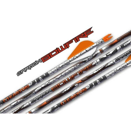 "EASTON EASTON ARROWS BOWFIRE 400 2"" BLAZER"