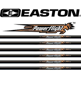 "EASTON EASTON ARROWS POWERFLIGHT  340 2"" BLAZER - SINGLE"