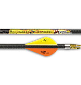 CARBON EXPRESS CARBON EXPRESS ARROWS MAYHEM HUNTER 250 W/ BLAZERS