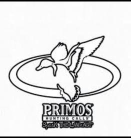 PRIMOS PRIMOS HUNTING DECAL WATERFOWL STICKERS