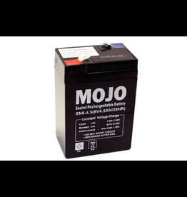 Mojo Outdoors MOJO OUTDOORS UB 645 PREMIUM BATTERY