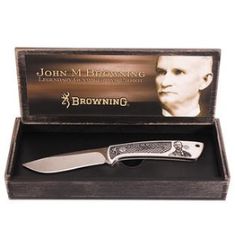 BROWNING JOHN BROWNING PRESENTATION KNIFE