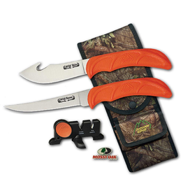OUTDOOR EDGE OUTDOOR EDGE WILD-BONE SKIN DE-BONE SHARPEN