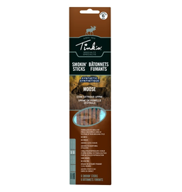 TINK'S TINK'S SMOKIN' STICKS MOOSE 6 PK