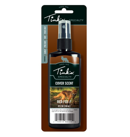 TINK'S TINK'S RED FOX-P COVER SCENT 4 OZ