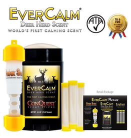 CONQUEST SCENTS CONQUEST SCENTS EVERCALM COMBO PACK