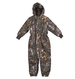 BROWNING TODDLER WOOLLYBEAR SNOWSUIT