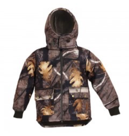 BACKWOODS ADVENTURE KIDS JACKET