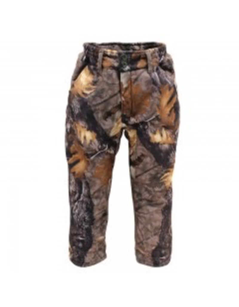 BACKWOODS ADVENTURE KIDS PANTS