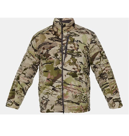 UNDER ARMOUR TIMBER JACKET