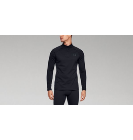 UNDER ARMOUR MEN'S 4.0 COLD GEAR EXTREME BASELAYER 1/4 ZIP