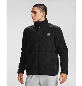 UNDER ARMOUR MEN'S LEGACY SHERPA SWACKET