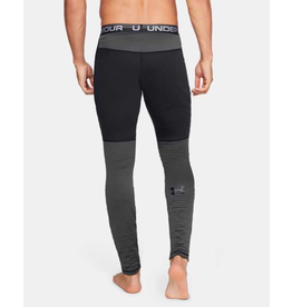UNDER ARMOUR MEN'S EXTREME TWILL BASE LEGGING