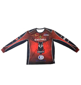 EASTHILL OUTDOORS EASTHILL OUTFITTERS TOURNAMENT JERSEY - ARCHERY