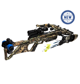 EXCALIBUR EXCALIBUR SUPPRESSOR 400TD BUC CROSSBOW