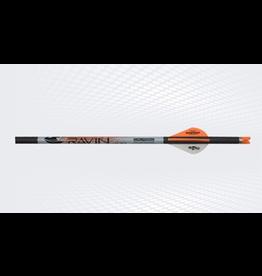 RAVIN CROSSBOWS RAVIN ARROWS 400 W/ ORANGE NOCKS .001 6PK