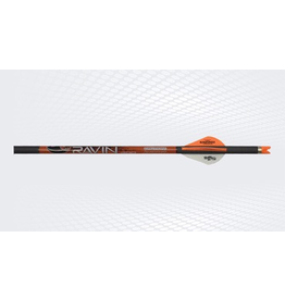 RAVIN CROSSBOWS RAVIN ARROWS 400 W/ ORANGE NOCKS .003 6PK