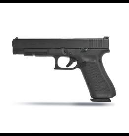 GLOCK Glock 34 GEN 5 MOS SEMI-AUTO LONG SLIDE 9MM