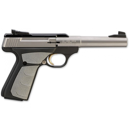 BROWNING BROWNING BUCK MARK CAMPER STAINLESS UXR 22 LR