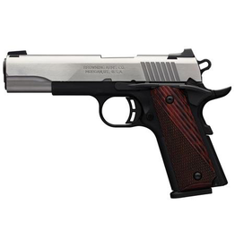 BROWNING BROWNING 1911-380 BLACK LABEL MEDALLION PRO FULL SIZE