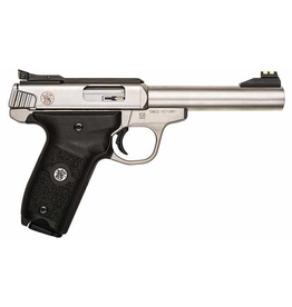 "SMITH & WESSON SMITH & WESSON 22 VICTORY  5.5"" BBL 10 SHOT PISTOL"