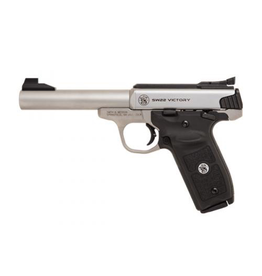 SMITH & WESSON SMITH & WESSON SW 22 VICTORY TARGET MODEL 10 SHOT