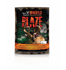RACK STACKER RACK STACKER MINERAL BLAZE 7LB BAG