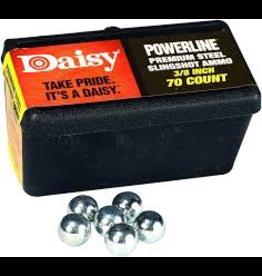 """DAISY DAISY POWERLINE SLINGSHOT AMMO 1/4"""""""