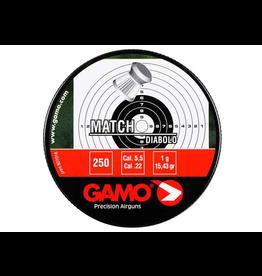 GAMO GAMO MATCH DIABLO .22 CAL 250 CT
