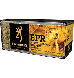 BROWNING BROWNING BPR 22 WIN MAG 50 RDS
