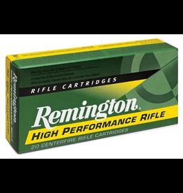 REMINGTON 45-70 GOV'T 300 GR JHP 20 RDS